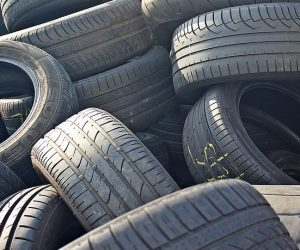 Michelin radí dojíždět pneumatiky