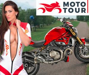 Inter Cars Moto Tour 2017 sa predstavuje