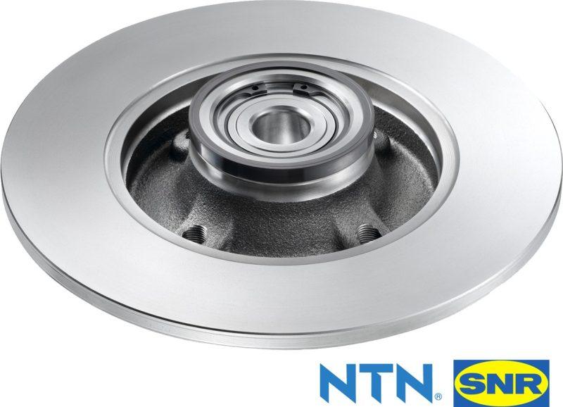 NTN-SNR_KF_brake_disc