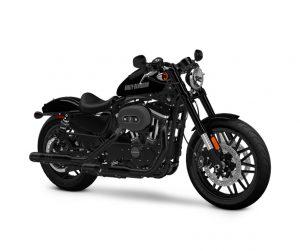 Dunlop dodal pre Harley Davidson už desať miliónov pneumatík