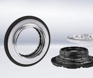 Nové horné uloženie tlmičov MEYLE-HD pre VW T5 a T6