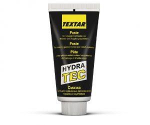 Nové mazivo pre údržbu a ochranu Textar Hydra Tec