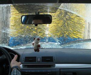 Nepodceňte ošetrenie auta po lete