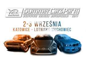 Auto Partner vás pozýva na Summer Cars Party