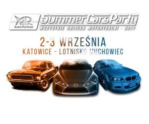 Auto Partner vás pozýva na Summer Cars Party
