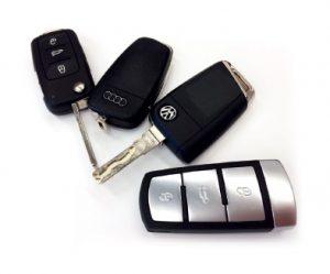Ako jednoducho naprogramovať kľúče a diaľkové ovládače