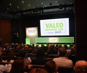 Valeo zvažuje predaj niektorých výrobných závodov
