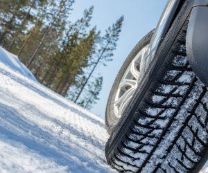 Zimné pneumatiky Nokian Tyres pre sezónu 2017
