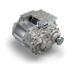 Start-up pohon pre elektromobily: Väčší dojazd s elektrickou hnacou nápravou Bosch