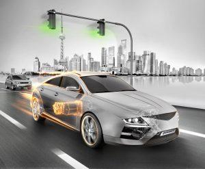 Continental predstavuje inovácie pre rastúci trh elektromobility