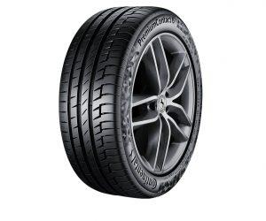 Continental oznamuje program dobrovoľnej výmeny osobných pneumatík
