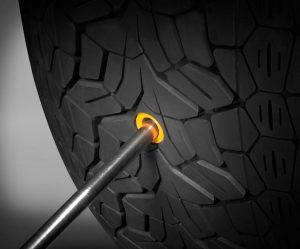 Continental predstavuje dva nové technologické koncepty pneumatík