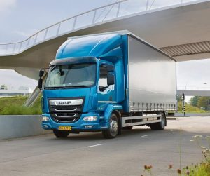 Nový DAF LF – PURE EXCELLENCE
