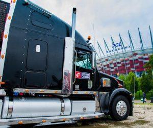 16. Veletrh automobilových dílů, nástrojov a vybavenia servisov INTER CARS (truckfoto)