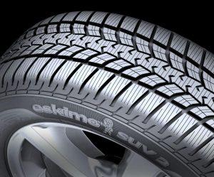 Sava rozširuje sortiment zimných pneumatík