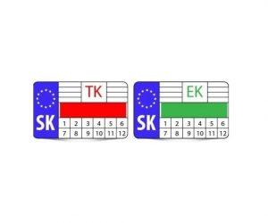 Národná asociácia STK navrhuje zrušenie kontrolných nálepiek pre autá