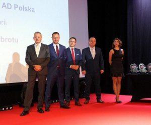 Firma AD Polska sa mení na ELIT