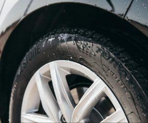 Bridgestone uvádza na trh pneumatiku Turanza T005
