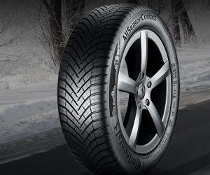 Celoročné pneumatiky majú svoje výhody aj nevýhody