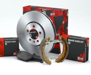 Champion® uvádza na trh nové portfólio brzdových dielov