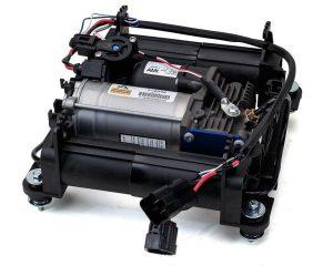 Kompresory pneumatického odpruženia AMK - novinka u Inter Cars
