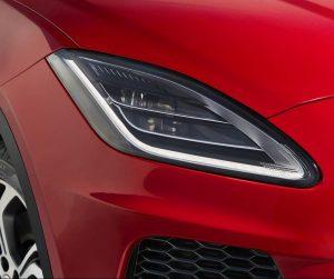 OSRAM so spoločnosťami Jaguar a Varroc prináša na cesty osvetlenie automobilov SMARTRIX