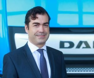 Luděk Šlajer bol menovaný do funkcie riaditela spoločnosti DAF