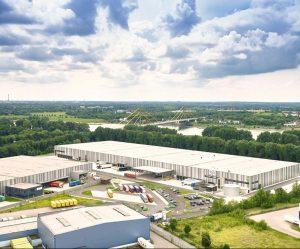 NGK otvára nové distribučné centrum v Nemecku