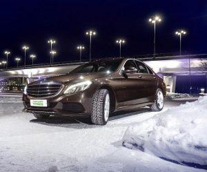 Nokian WR D4 uspela v teste zimných pneumatík autoklubu ADAC