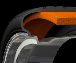 Goodyear ponúka v zime pokojnejšiu jazdu vďaka pneumatík s technológiou SoundComfort