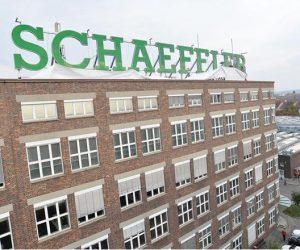 Schaeffler chce upevniť svoju značku