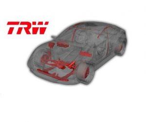 Spoločnosť TRW se stala novým  dodávateľom AUTOTECHNY