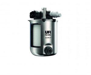 UFI Filters predĺžilo zmluvu s Renault-Nissan Group