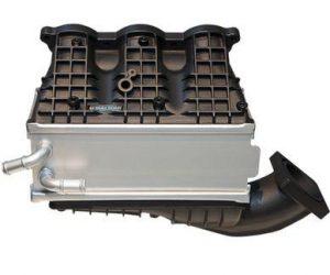 Intercooler chladený vodou – nové riešenie od Valea