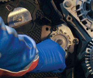 Vodná pumpa - srdce chladiaceho systému automobilu