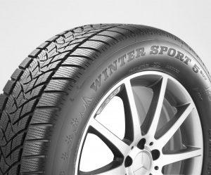 Dunlop a Goodyear obsadili 1. a 2. miesto v testoch zimných pneumatík