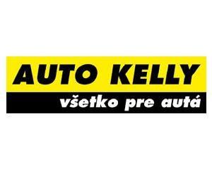 Auto Kelly: Zľavy na rozvody a remene, autochémiu a zimný sortiment