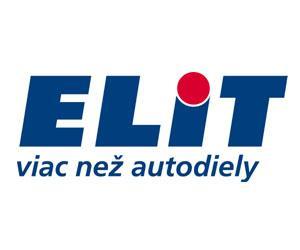Akcia na diely riadenia, zavesenia a diely uchytenia kolesa u ELITu