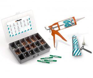 Spoločnosť Payen® uvádza na trh nový rad nástrojov a produktov rady Pro-Fit