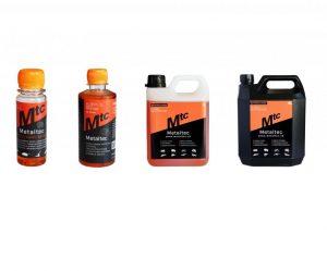 METALTEC® - 1 produkt na 100 použití novo u INTER CARS