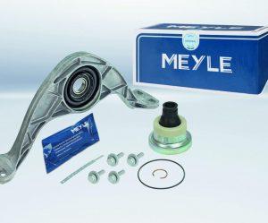 Ušetrite s opravárenskými sadami kardanových hriadeľov v kvalite MEYLE-ORIGINAL