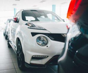 Záujem Slovákov o SUV láme rekordy