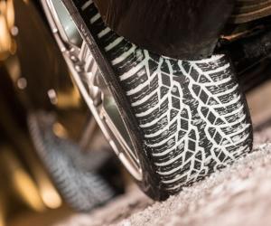 Nokian Tyres opäť uspela v nezávislých európskych testoch zimných pneumatík