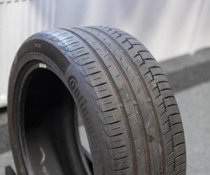 Nárast životnosti pneumatík PremiumContact 6 potvrdil aj dlhodobý test na Slovensku