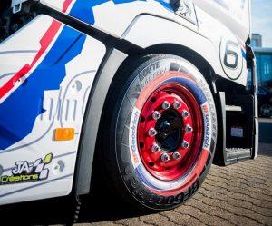 Pneumatiky BFGoodrich prichádzajú na európsky trh pneumatík pre nákladné vozidlá a autobusy