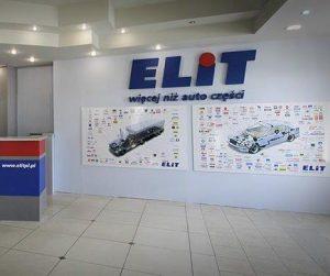 Elit ďalej expanduje na poľskom trhu