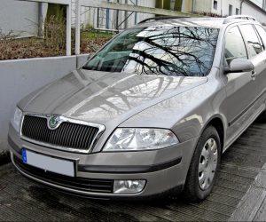 Jazdenky inzerované na Slovensku sú mladšie ako je európsky priemer