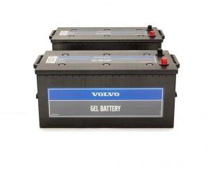 Nový systém batérií pre spoľahlivejšie štarty
