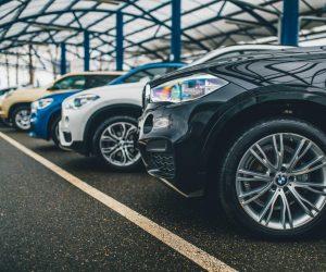 Najinzerovanejším zánovným autom 2017 bolo naftové Audi A4