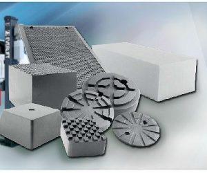 Gumové pätky od rakúskeho výrobcu BOECK u Inter Cars